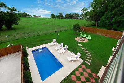 Single Family Home For Sale: 12148 N Ridgeway Drive