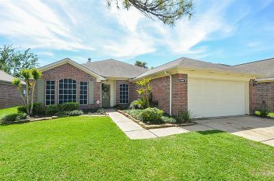 Sugar Land Single Family Home For Sale: 3107 Astor Court