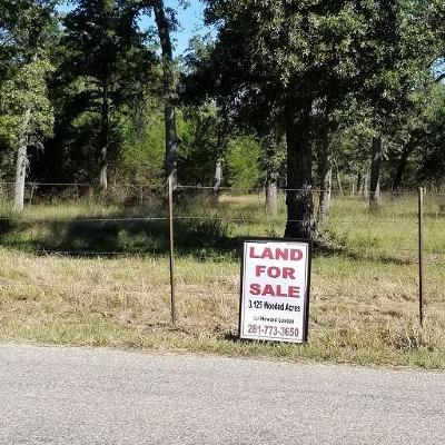 New Ulm Farm & Ranch For Sale: 25044 S Bernard Road S