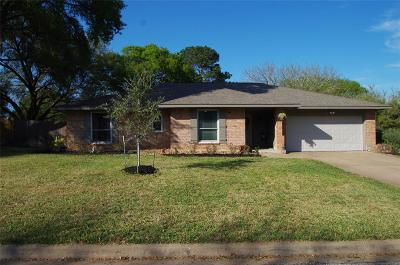 Austin County Single Family Home For Sale: 111 Meadow Drive