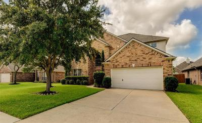 Pearland Single Family Home For Sale: 11310 Misty Morning Street