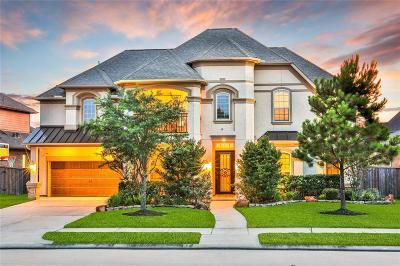 Katy Single Family Home For Sale: 3306 Reston Landing Lane