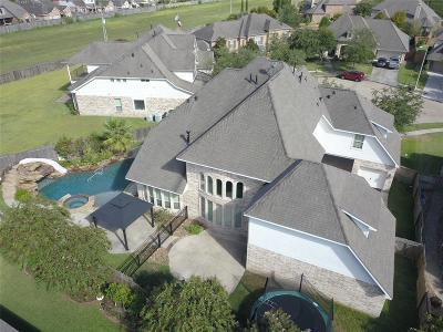 League City Single Family Home For Sale: 2880 Carrera Court
