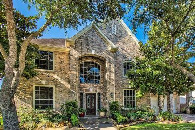 Sugar Land Single Family Home For Sale: 4011 Angel Springs