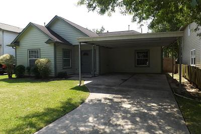 Dickinson Rental For Rent: 4918 37th Street