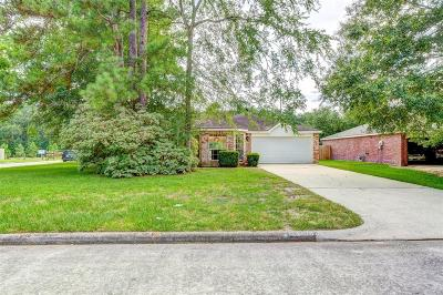 Spring Single Family Home For Sale: 22703 Bridgewater Drive