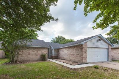 Single Family Home For Sale: 24022 Tayloe House Lane