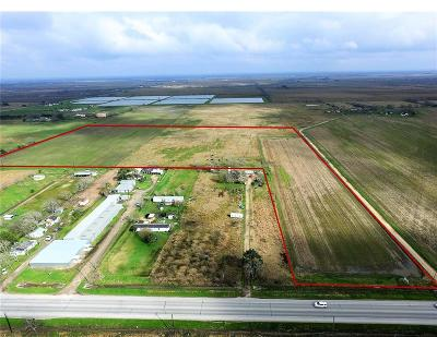 Wharton County Country Home/Acreage For Sale: 00 Highway 71