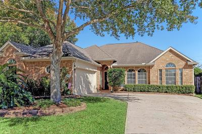 Single Family Home For Sale: 6622 Laurel Run