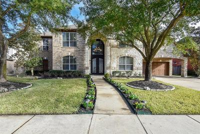 Cypress Single Family Home For Sale: 11822 Hallowed Stream Lane