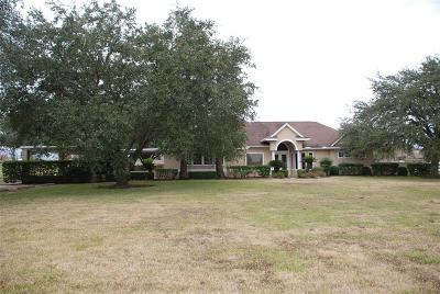 Cypress Single Family Home Option Pending: 20228 Schiel Rd Road