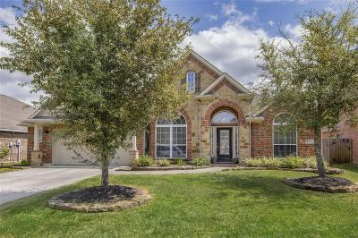 Kingwood Single Family Home For Sale: 5914 Rustling River Drive