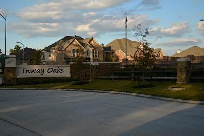 Spring Single Family Home For Sale: 24027 Rosedale Oaks Drive