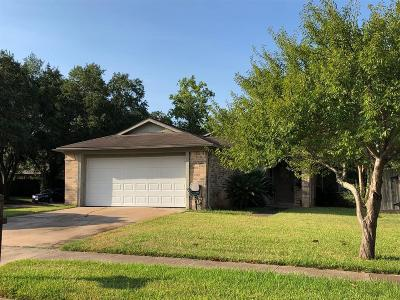 Sugar Land Single Family Home For Sale: 3415 Hillstone Drive