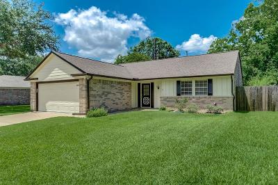 Sugar Land Single Family Home For Sale: 2731 Kettle Run