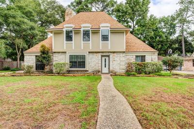 Single Family Home For Sale: 5938 Theall Road