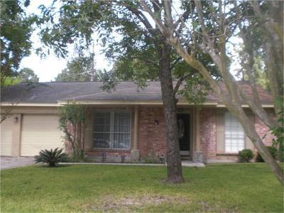 Spring Single Family Home For Sale: 23210 Cimber Lane #1