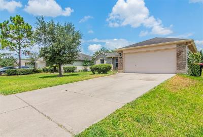 Richmond Single Family Home For Sale: 6811 Dawn Bloom Lane