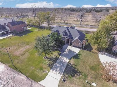 Fulshear Single Family Home For Sale: 4403 Wickby Street