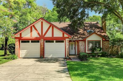 Houston Single Family Home For Sale: 16203 Havenhurst Drive