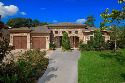 Single Family Home For Sale: 132 W Silverwood Ranch Estate
