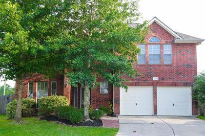 Spring Single Family Home For Sale: 22002 Bridgestone Pine Ct