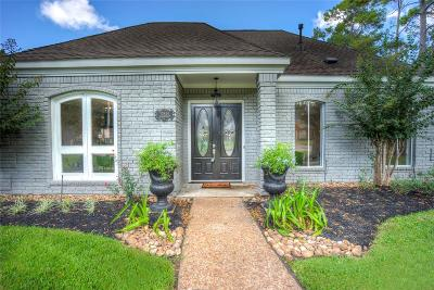 Single Family Home For Sale: 10534 Jaycreek Drive