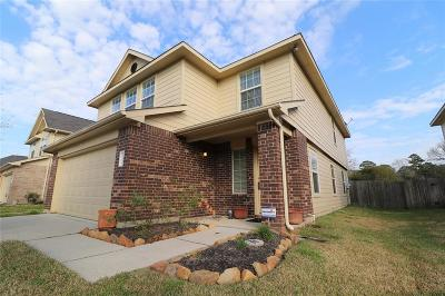 Spring Single Family Home For Sale: 21622 Falvel Misty Drive