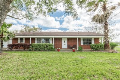 Single Family Home For Sale: 1907 Milam Street
