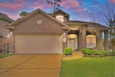 The Woodlands Single Family Home For Sale: 2 Griffin Hill Court