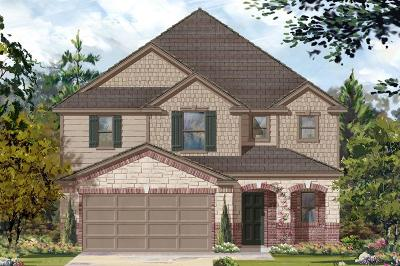 Katy Single Family Home For Sale: 18918 Triana Valley Court