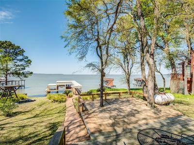 San Jacinto County Single Family Home For Sale: 361 Southwood Shores Drive