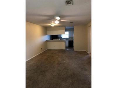 Dickenson, Dickinson Rental For Rent: 4035 Briarglen #4