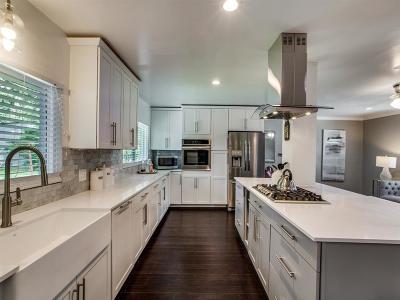 Single Family Home For Sale: 9141 Homewood Lane