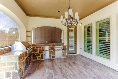 Sugar Land Single Family Home For Sale: 6323 Logan Creek Lane