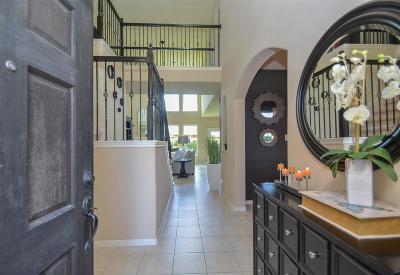 Fresno Single Family Home For Sale: 3115 Cambridge Falls Drive