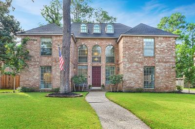 Katy Single Family Home For Sale: 24615 Mount Auburn Drive