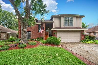 Deer Park Single Family Home For Sale: 510 Regency Drive