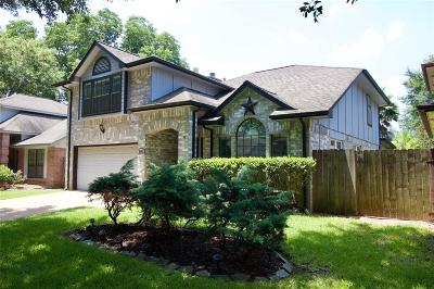 Sugar Land Single Family Home For Sale: 3531 Pecan Point Drive