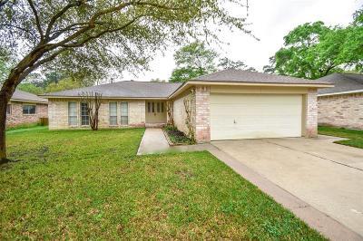 Single Family Home For Sale: 17111 Jane Lynn Lane