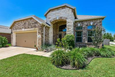 Rosenberg Single Family Home For Sale: 2119 Wembley Way