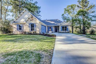 Montgomery Single Family Home For Sale: 84 Wick Willow