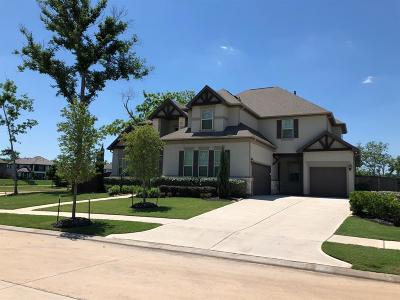 Sugar Land Single Family Home For Sale: 6526 Apsley Creek Lane