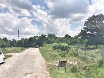 Cypress Residential Lots & Land For Sale: W Longwood Meadows