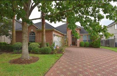 Sugar Land Single Family Home For Sale: 14230 Ashmore Reef Court