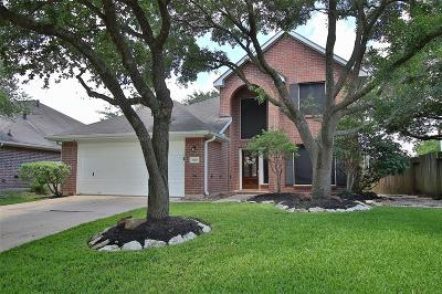 Cypress Single Family Home For Sale: 20019 Maple Village Drive