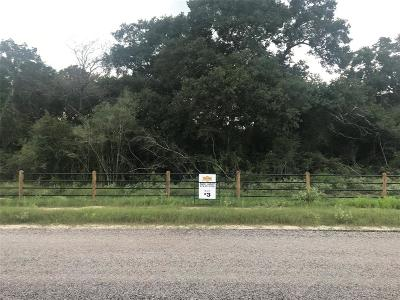 Bellville Residential Lots & Land For Sale: 3627 Eli Road