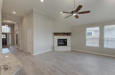 Brookshire Single Family Home For Sale: 2639 Lilac Pointe Lane