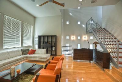 Houston Single Family Home For Sale: 6004 Truro Street