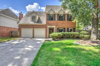 Kingwood Single Family Home For Sale: 4535 Windy Hollow Drive
